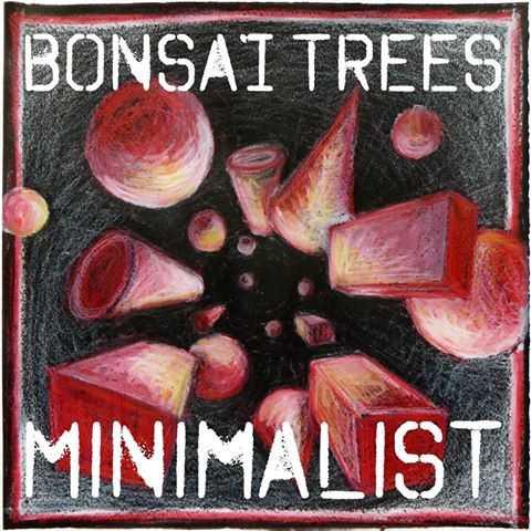 Minimalist Cover