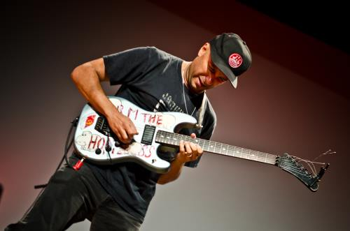 TOM MORELLO1